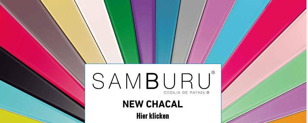 Samburu New Chacal Blickdichte Strumpfhose