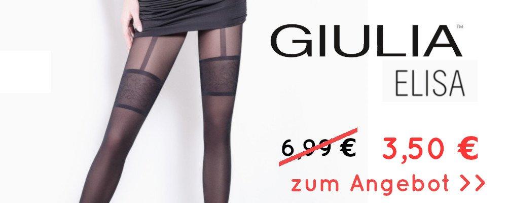 Giulia Elisa Angebot