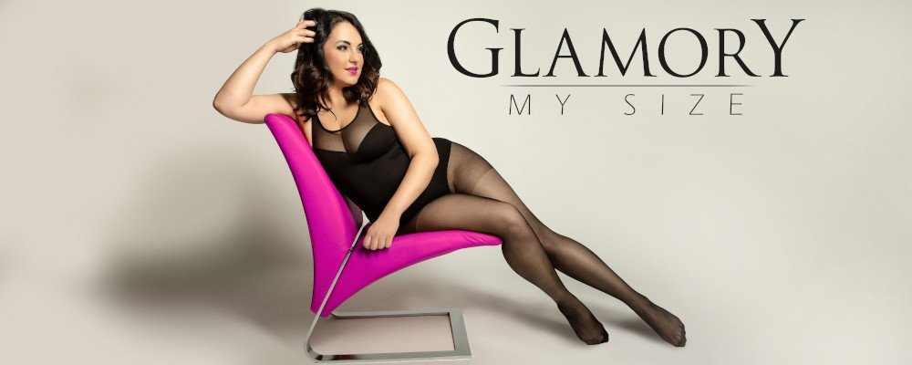 Glamory @hosieria