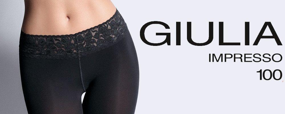 Giulia Impresso
