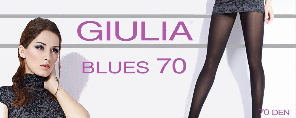 Blues 70 in neuen farben