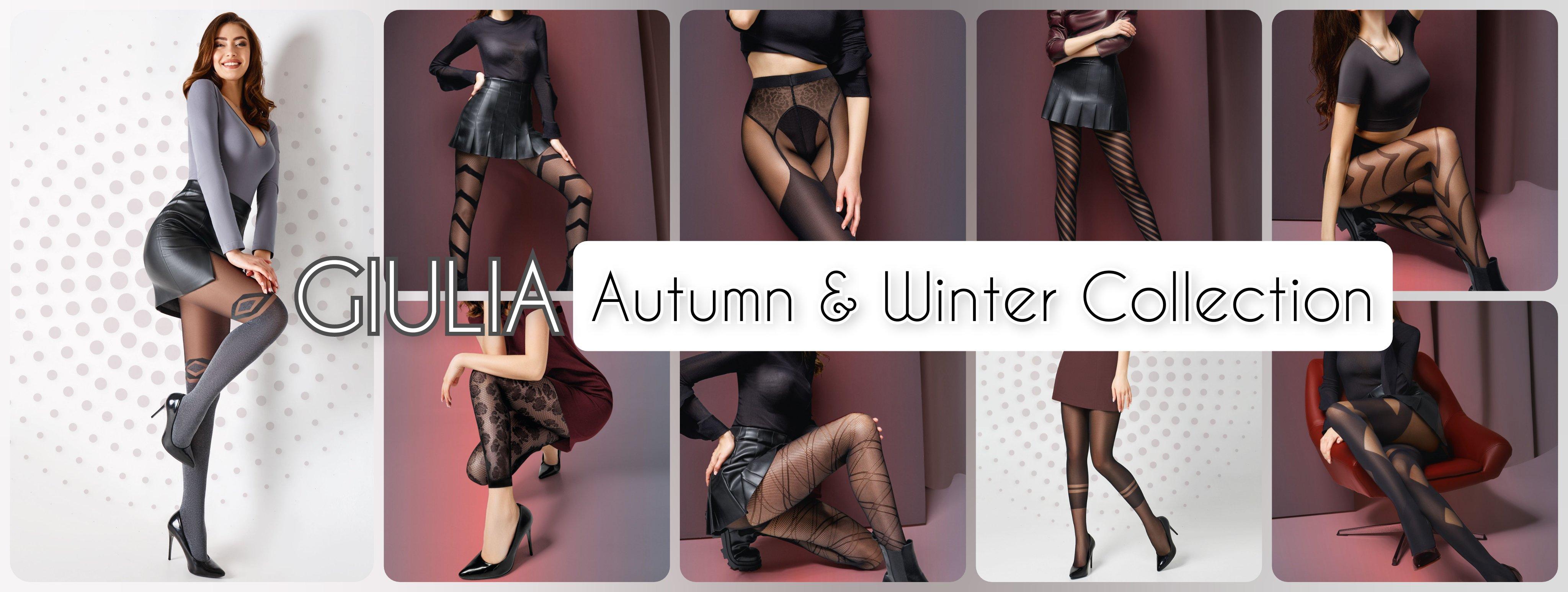 Giulia Fantasy Herbstkollektion 2021 Fashion Strum
