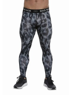 Bas Black Alien 200 Herren Leggings Sport