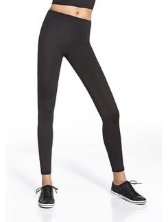 Bas Black 200 Forcefit 90 Damen Leggings Sport