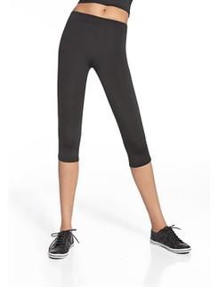 Bas Black 200 Forcefit 70 Damen Leggings Sport