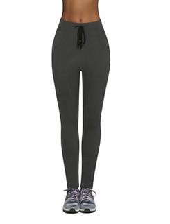 Bas Black Lorena 200 Damen Fitnesshose Baggy-Stil