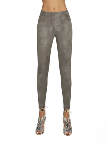 Bas Bleu Lydia Leggings grey/graphite