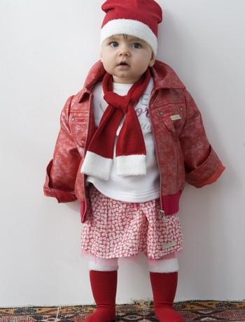 Bonnie Doon X-Mas Furry Kniestruempfe, im Nylon und Strumpfhosen Shop