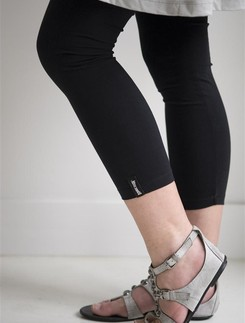 Bonnie Doon Slim Fit Basic Leggings
