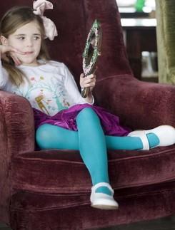 Bonnie Doon Jumeaux Strumpfhose fuer Kinder