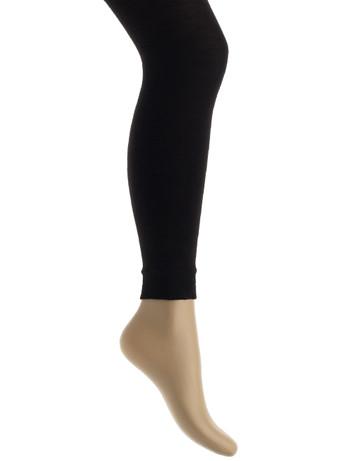 Bonnie Doon Baumwoll - Leggings black