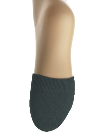 Bonnie Doon Zehlinge mit Antirutsch-Sohle black