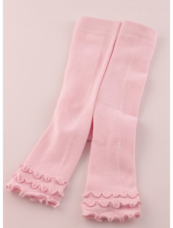 Bonnie Doon Capri Leggings pink panther