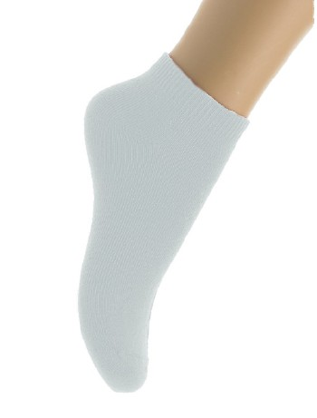 Bonnie Doon Cotton Short Kinderkurzsocken white