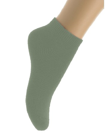 Bonnie Doon Cotton Short Kinderkurzsocken sidewalk