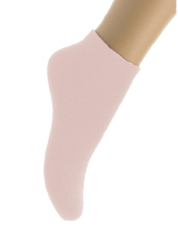 Bonnie Doon Cotton Short Kinderkurzsocken pink panther