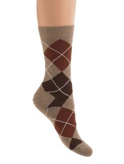 Bonnie Doon Argyle Socke