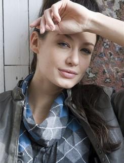 Bonnie Doon Argyle Schal