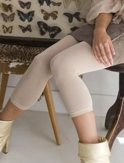 Bonnie Doon Silky Leggings