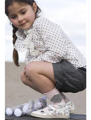 Bonnie Doon Argyle Kindersocken
