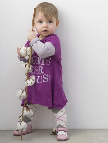 Bonnie Doon Argyle Baby Strumpfhose, im Nylon und Strumpfhosen Shop