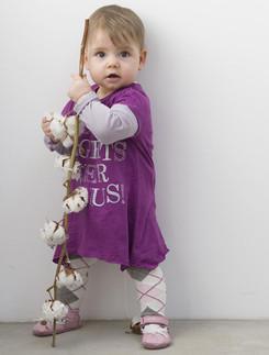 Bonnie Doon Argyle Baby Strumpfhose