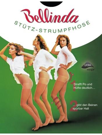 Bellinda Stützstrumpfhose 40