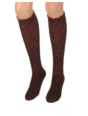 Bonnie Doon Soft & Shiny Kniestruempfe, im Nylon und Strumpfhosen Shop