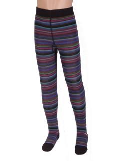 Bonnie Doon joyful Stripes Strumpfhose