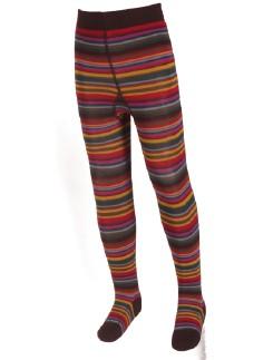 Bonnie Doon joyful Stripes Mädchenstrumpfhose