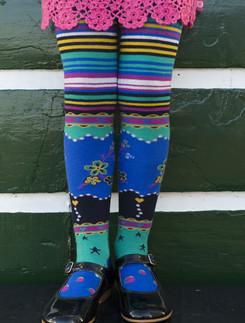 Bonnie Doon Feel-Good Kinderstrumpfhose