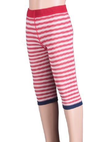 Bonnie Doon Nautical Stripe Kinderleggings, im Nylon und Strumpfhosen Shop