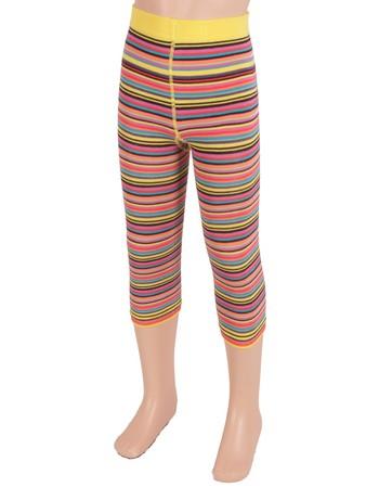 Bonnie Doon Fun Stripe  Kinderleggings
