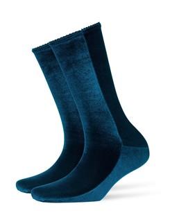 Burlington Velvet Socken