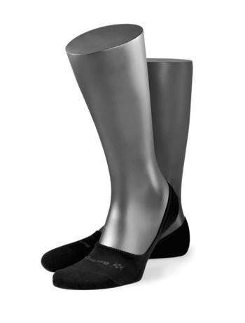 Burlington Dublin Unsichtbar im Schuh Socke, im Nylon und Strumpfhosen Shop