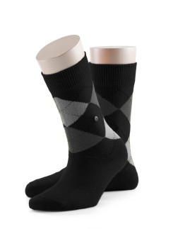 Burlington Scarborough Cotton Baumwollsocken für Damen