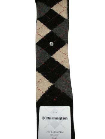 Burlington Whitby Original Extra Soft Damenkniestrumpf, im Nylon und Strumpfhosen Shop