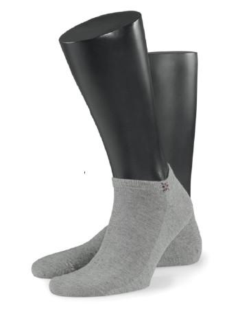 Burlington Dublin Sneaker Socke, im Nylon und Strumpfhosen Shop