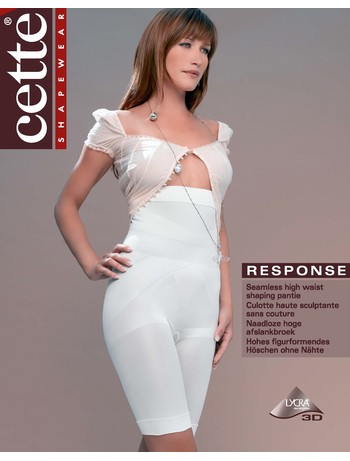 Cette Response Shapewear off white