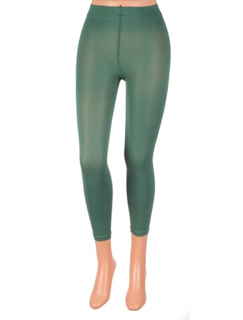 Cette London - Leggings green