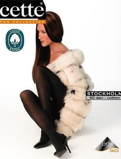 Cette Stockholm Strumpfhose
