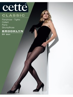 Cette Classic Brooklyn Strumpfhose