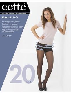 Cette Dallas matte figurformende Strumpfhose