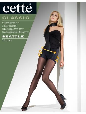 Cette Seattle Classic Strumpfhose