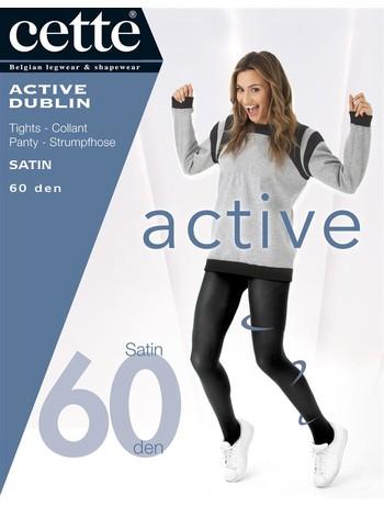 Cette Active Dublin 60 Stützstrumpfhose