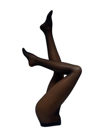 Cette Salamanca Strumpfhose schwarz