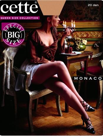 Cette Monaco Size Plus Strumpfhose, im Nylon und Strumpfhosen Shop
