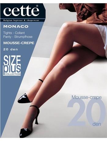 Cette Monaco Size Plus Strumpfhose