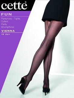Cette Vienna  Feinstrumpfhose