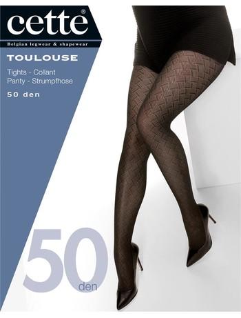 Toulouse 50 Strumpfhose